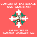 Liturgia e Catechesti Logo